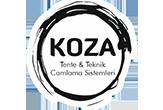 KOZA TENTE & CAM | Adana Tente Firması | Adana Cam Balkon Sistemleri